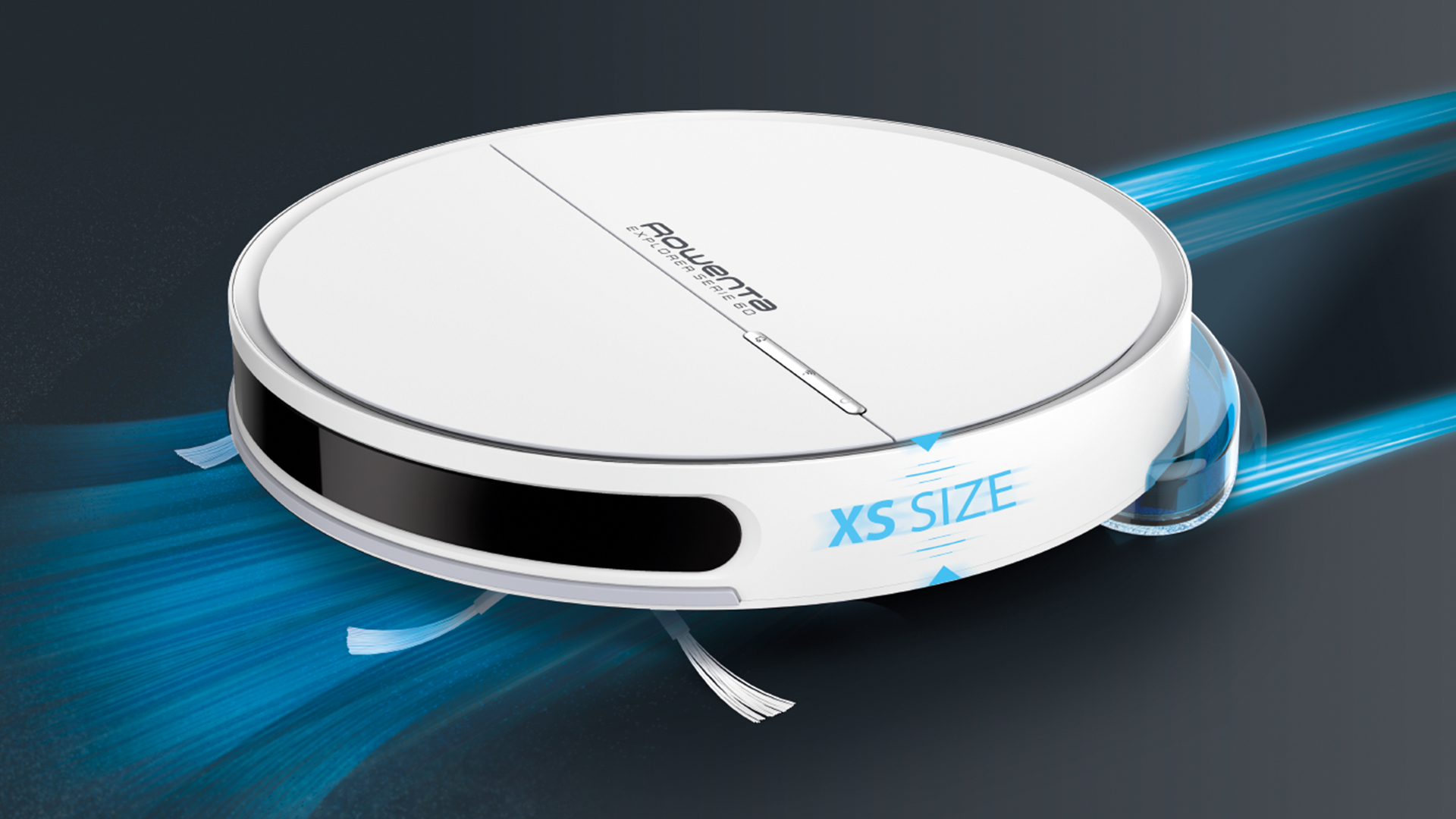 X-plorer Serie 60 XS size